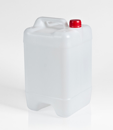 Canister 10 l.