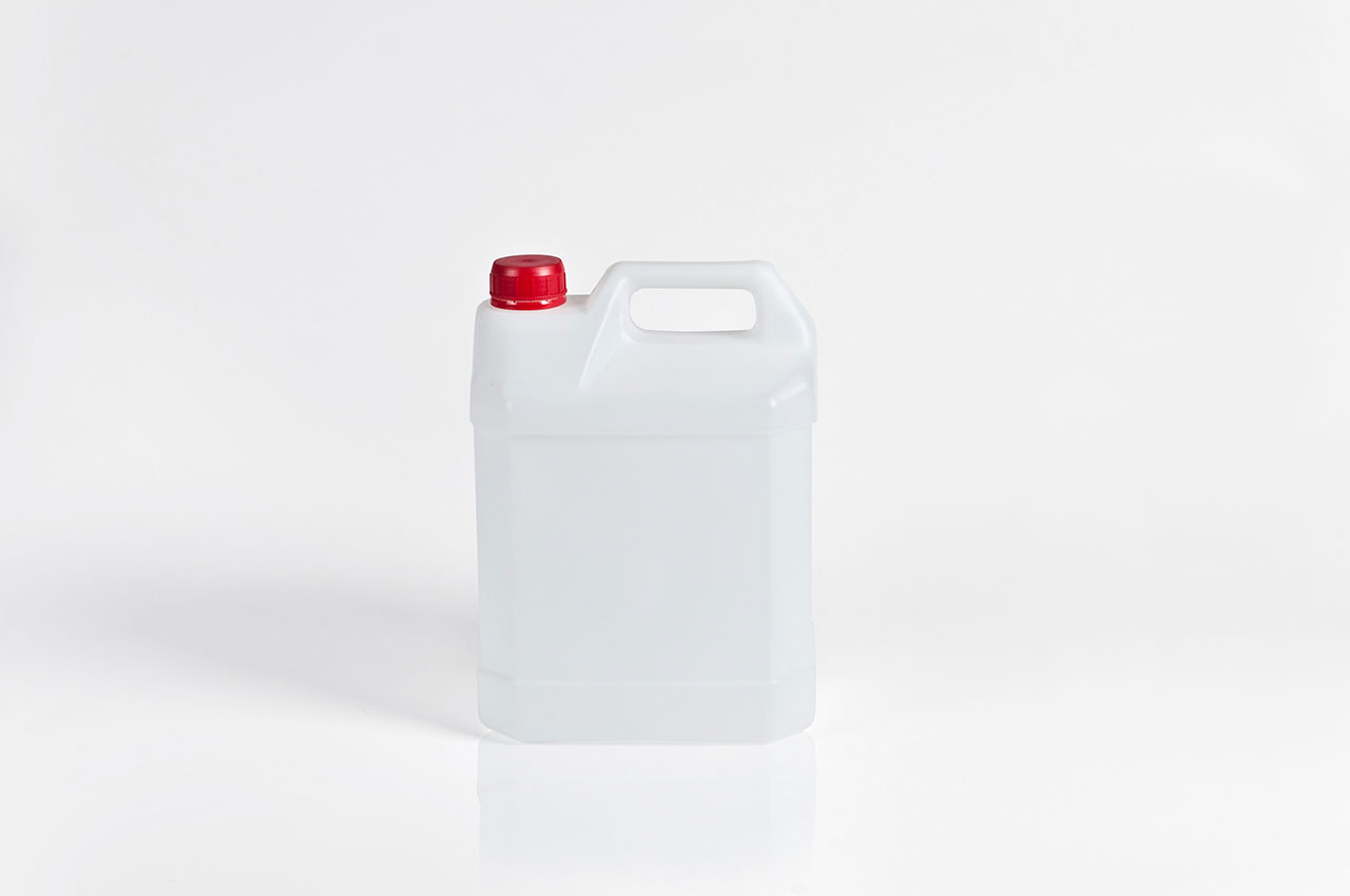Canister 4.5 l.